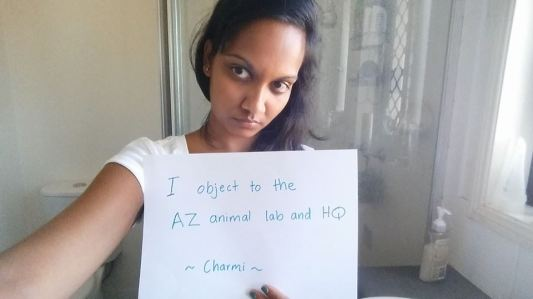 Charmi V Samarakoon