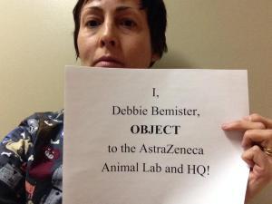 Debbie Bemister