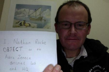 Nathan Roche