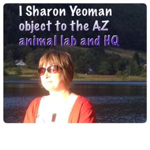 sharon yeoman